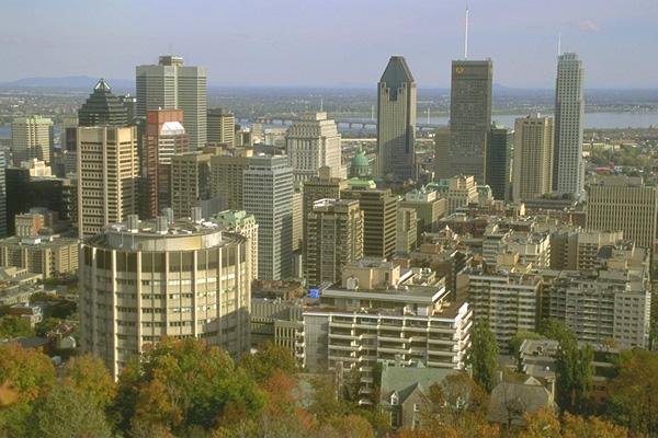 Montreal 1997 | asbestos problem
